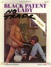 Black Patent Lady Magazine Back Issues of Erotic Nude Women Magizines Magazines Magizine by AdultMags