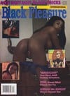Black Pleasure # 4 magazine back issue