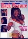 Black Pleasure # 5 magazine back issue