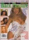 Black Pleasure # 12 magazine back issue