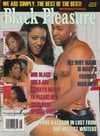 Black Pleasure # 16 magazine back issue