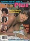 Black Pleasure Plus # 2 magazine back issue