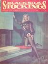 Black Silk Stockings Vol. 1 # 2 magazine back issue cover image