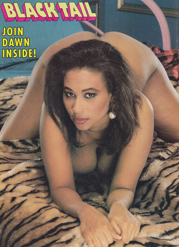 Black Tail magazine black tail porn magazine 1993 back issues ebony ayes exclusive xxx layouts hot afroamerican ladies n