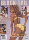 Black Tail July 1996 magazine back issue