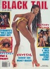 Black Tail April 1997 magazine back issue