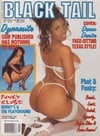 Black Tail September 1997 magazine back issue