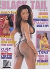 Black Tail September 1998 magazine back issue