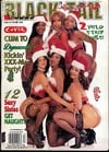 Black Tail Holiday 1998 magazine back issue