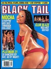 Black Tail August 2005 magazine back issue
