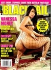 Black Tail January 2012 magazine back issue