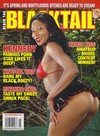 Black Tail May 2012 magazine back issue