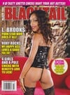 Blacktail July 2012 magazine back issue