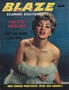 Blaze Magazine Back Issues of Erotic Nude Women Magizines Magazines Magizine by AdultMags