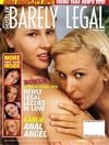 Barely Legal February 2006 magazine back issue