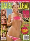 Barely Legal March 2009 magazine back issue