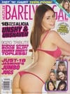 Barely Legal December 2009 magazine back issue