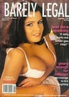 Barely Legal Australia September 1997 magazine back issue