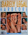 Barely Legal Hardcore Volume 1 # 8 magazine back issue