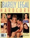 Barely Legal Hardcore Volume 1 # 10 magazine back issue cover image