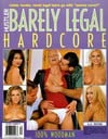Barely Legal Hardcore # 12 magazine back issue