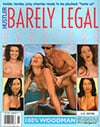Barely Legal Hardcore # 15 magazine back issue