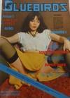 Bluebirds # 1 magazine back issue