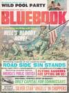 Bluebook October 1965 magazine back issue
