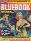 Bluebook October 1966 magazine back issue