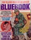 Bluebook January 1971 magazine back issue