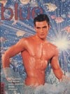 Blue (Gay) # 17 magazine back issue