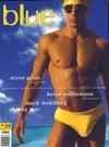 Blue (Gay) # 24 magazine back issue