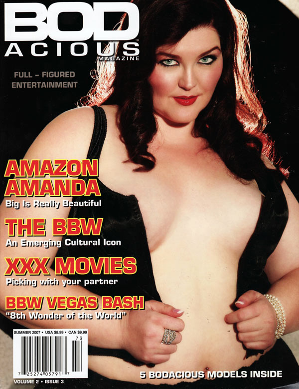 bbw porn magazines BBW stands for Big Beautiful Woman and that's what you will see in this  be like  on the magazines, but there's something about plum babes that's just too good .