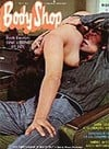 Body Shop Vol. 7 # 2 magazine back issue