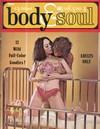 Body & Soul Vol. 5 # 3 magazine back issue