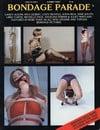 Bondage Parade # 3 magazine back issue