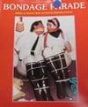 Bondage Parade # 12 magazine back issue