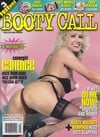 Booty Call # 25 magazine back issue