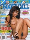Booty Call # 31, 2010 magazine back issue