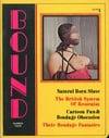 Bound # 4 magazine back issue