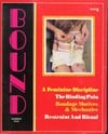 Bound Magazine Back Issues of Erotic Nude Women Magizines Magazines Magizine by AdultMags