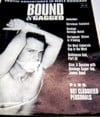Bound & Gagged # 31 magazine back issue cover image