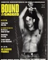 Bound & Gagged # 33 magazine back issue