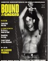 Bound & Gagged # 33 magazine back issue cover image