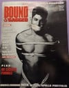 Bound & Gagged # 34 magazine back issue cover image