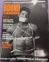 Bound & Gagged # 42 magazine back issue cover image