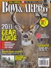 Bow & Arrow Hunting July 2011 magazine back issue cover image