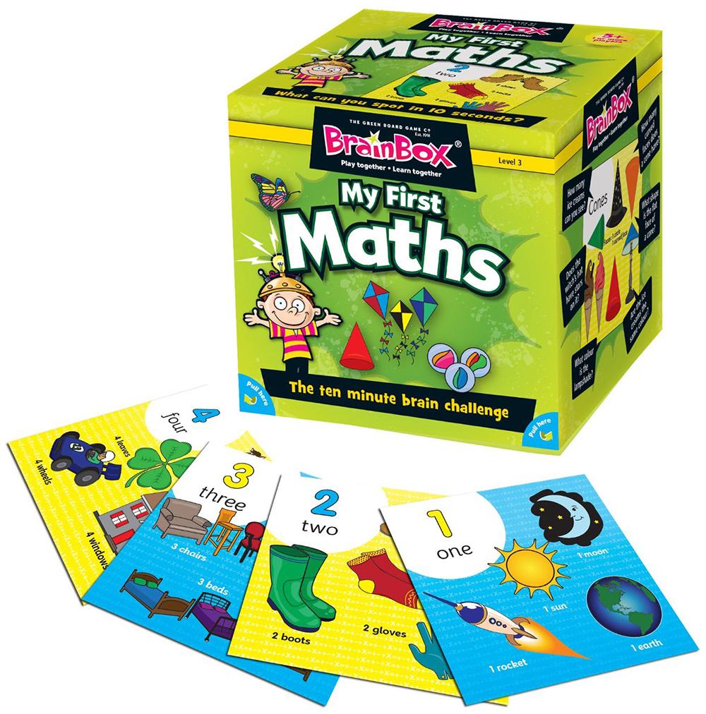 my-first-maths