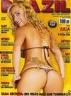 Brazil August 2010 magazine back issue