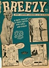 Breezy # 12 - February 1956 magazine back issue